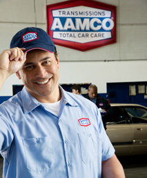 AAMCO Transmission Technician Monroeville PA